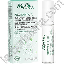 Nectar Pure Roll-on SOS Purificante Bio