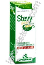 Stevy Green Dolcificante Naturale Gocce