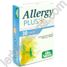 Allergy Plus