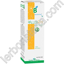 AllerRin Biosterine Spray Nasale