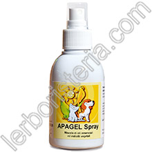 Apagel Spray