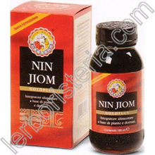 Nin Jiom Gold Plus