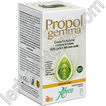 Propolgemma Spray Forte Adulti
