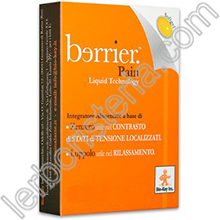 Berrier Pain Softgel