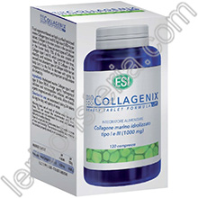 BioCollagenix Lift Beauty Tablet Formula
