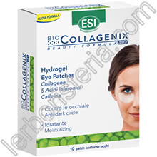 BioCollagenix Lift Beauty Eye Patch Formula