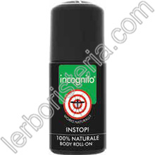 Incognito InStop Body Roll-On