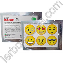InStop Patch Antizanzare