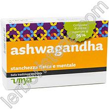 benefici delle foglie di ashwagandha per la perdita di peso in hindi