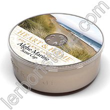 Heart & Home Candela Alghe Marine Scent Cup