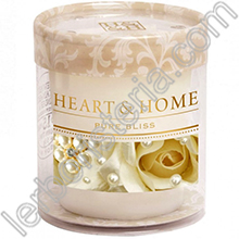 Heart & Home Candela Bouquet di Perle Small