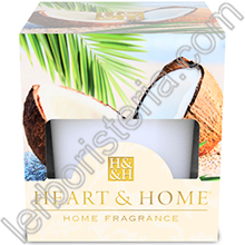 Heart & Home Candela Sogno d'Estate Small
