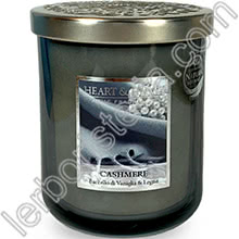 Heart & Home Candela Cashmere Medium