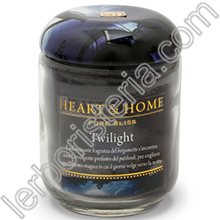 Heart & Home Candela Twilight Big