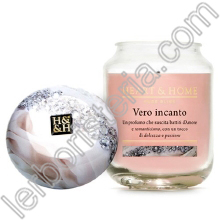 Heart & Home Candela Vero Incanto Big