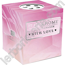 Heart & Home Candela With Love Small
