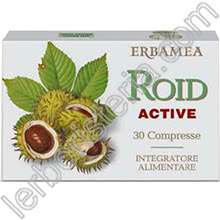 Roid Active Integratore