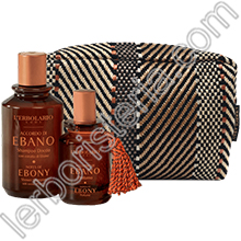 Accordo di Ebano Beauty-Set Profumo
