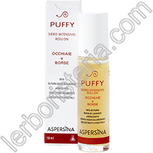Aspersina Puffy Siero Intensivo Roll-On Occhiaie e Borse