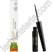 Eye-Liner Nero Biologico