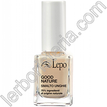 Good Nature Smalto per Unghie Colore 50 Natural Nude