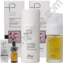 Hino ProBalance & ProSolution Kit Viso Antiox Eco-Bio