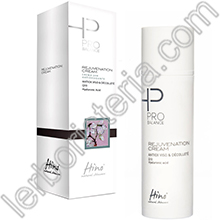Hino ProBalance Rejuvenation Cream Crema Viso Collo Anti-età Eco-Bio
