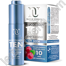 IaluCollagen Ten Siero Booster Lift Occhi