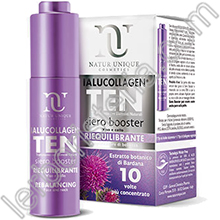 IaluCollagen Ten Siero Booster Riequilibrante Viso e Collo