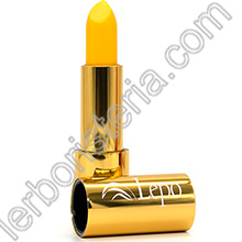 Rossetto Cambiacolore pH Sensibile Giallo