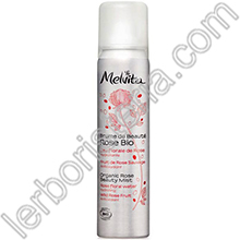 Brume de Beauté Rose Bio Spray di Bellezza alla Rosa Biologica