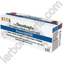 Depurativo II DecoPocket