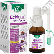 Echinaid Gola Spray Analcolico