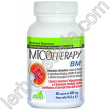 Micotherapy BM
