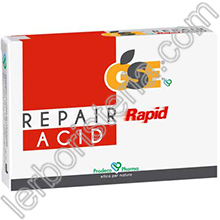 GSE Repair Rapid Acid