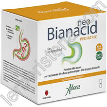 Neo Bianacid Pediatric
