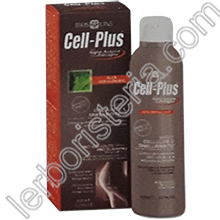 Cell-Plus Alta Definizione Spray Cellulite Snellimento Effetto Patch