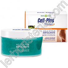 Cell-Plus Corpo Perfetto Aqua Scrub Esfoliante
