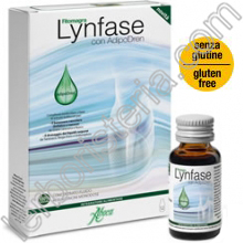 Fitomagra Lynfase Concentrato Fluido