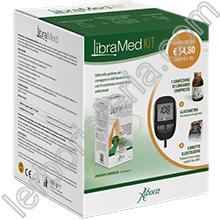 Libramed kit con glucometro e libretto conosci il tuo for Conosci il tuo corpo scegli il tuo cibo