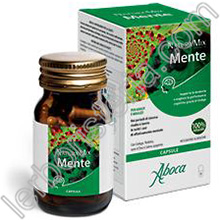 Natura Mix Advanced Mente Capsule