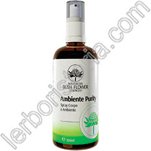 Australian Bush Flower Essences Ambiente Purity Spray Corpo e Ambiente