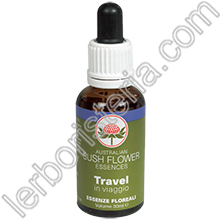 Australian Bush Flower Essences Travel