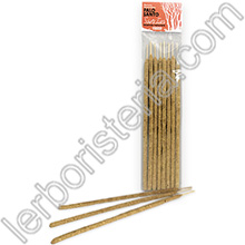 Palo Santo Sticks Legno Incenso Naturale
