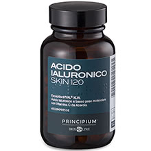 Acido Ialuronico Skin 120