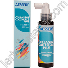 Collagene Colloidale Plus