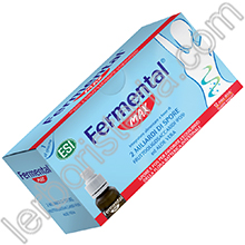 Fermental Max Mini Drink