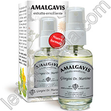 Amalgavis Spray