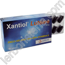 Xantiol Luteine