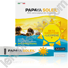 Papaya Soleil Anti-Photoaging